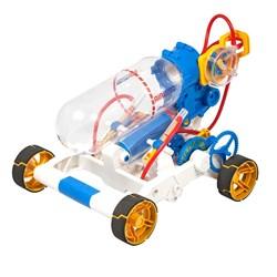 Air Power Engine Car Kit | Fast & Furious Fun!