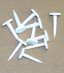 Archery Target Face Pins for sticking up paper targets