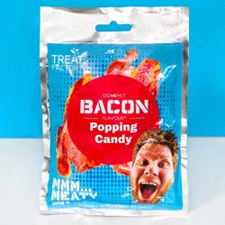 Bacon Popping Candy | A Flavour Explosion!