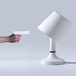 Bang! Shoot The Lamp Out