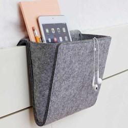 Bedside Pocket | Storage Solution!