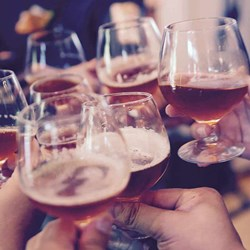 Beer Tasting Experience | For 2