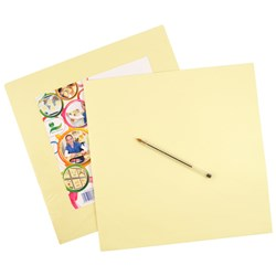 Big Sticky Note Pad Pack Of Two | 100 Giant Sticky Notes