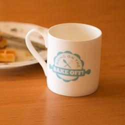 Bring On The Bake Off Mug