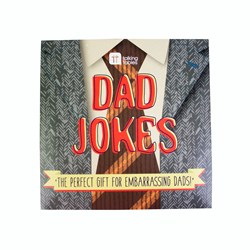 Dad Jokes | For Funny Fathers