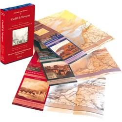Historical Ordnance Survey Map Set