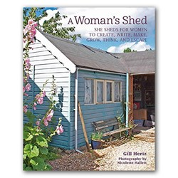 A Woman's Shed Book