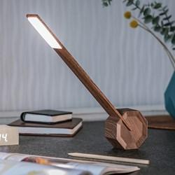 Octagon One Portable Desk Light
