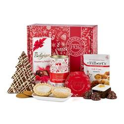 The Christmas Gift Box