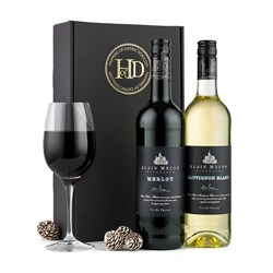 The French Wine Duo Hamper