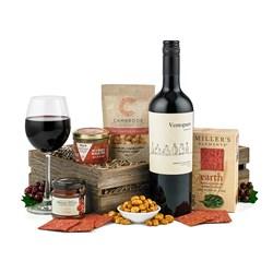 The Wine and Pate Hamper