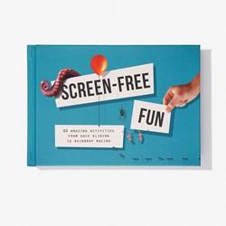 Screen Free Fun Game