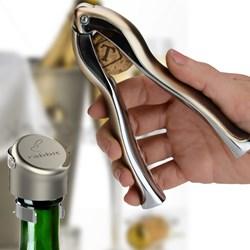 Rabbit Champagne Sealer Set