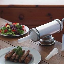 Home Made Sausage Maker