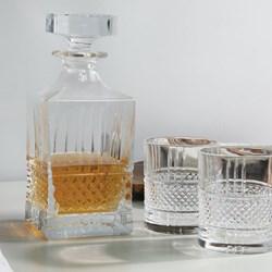 Three Piece Whisky Set