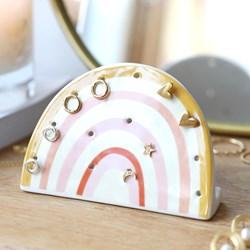 Rainbow Earring Stand