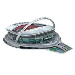 3D Puzzle - Wembley Stadium