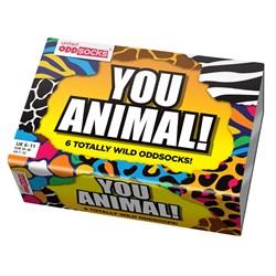 You Animal Oddsocks