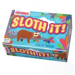 Sloth It Oddsocks