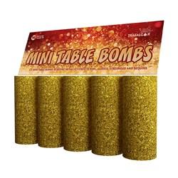 Mini Exploding Party Bomb