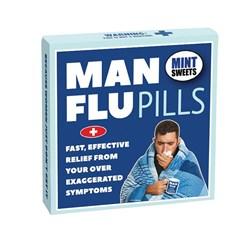 Man Flu Pills