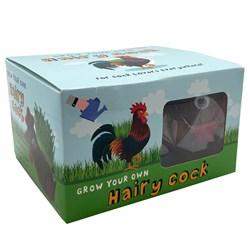 Hairy Cock Planter