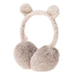 Teddy Bear Ear Muffs