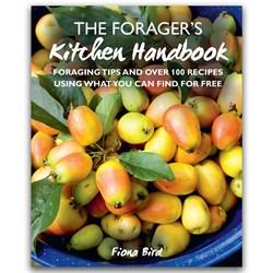 The Foragers Kitchen Handbook