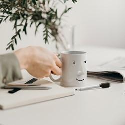 Mood Today Mug and Pen