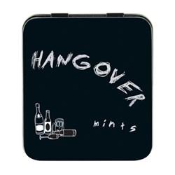 Hangover Mints | No More Hangover Breath!