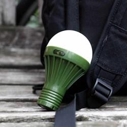Light Bulb Lantern