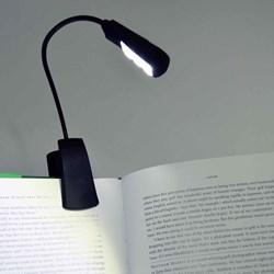 Super Bright LED Booklight or Hobby Light