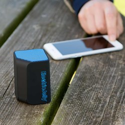 Mighty Sound Bluetooth Speaker