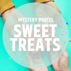 Yummy Treats Mystery Parcel | worth over £60!