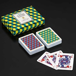 Ridley's Two Deck Playing Card Set | Play Your Cards Right