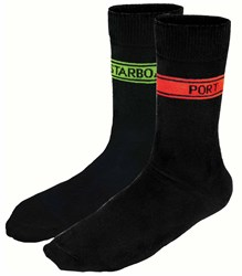 Port and Starboard Socks