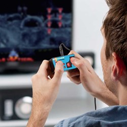 Retro Games Controller | As seen ITV Phillip Schofield