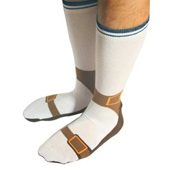 Sandal Socks - Are you serious?!