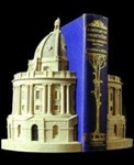Split Pair Bookends  Oxford Camera