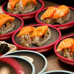 Sushi Making Class For 2