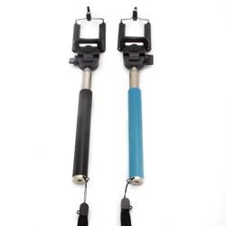 Telescopic Selfie Stick | Black or Blue