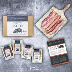 The Homemade Spicy Bacon Curing Kit
