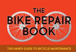 The Bike Repair Book by Gerard Janssen