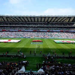 Twickenham Stadium Tour | For 2