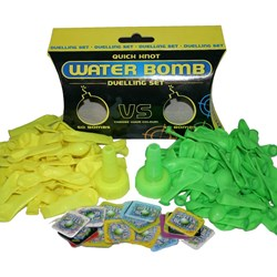 Water Bomb Duelling Set