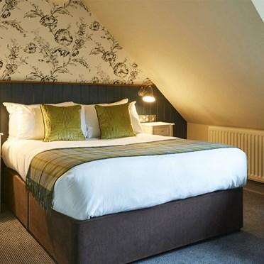 One Night Charming British Inn Break for 2