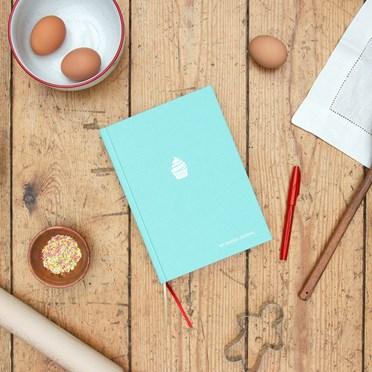 My Baking Journal
