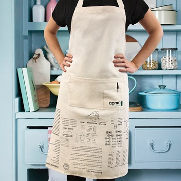 Baking Apron Guide