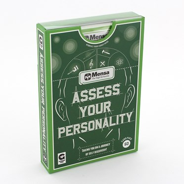 Assess Your Personality