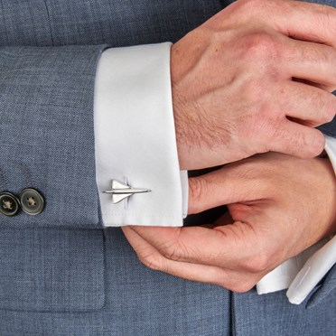 An image of Concorde 101 Cufflink Gift Set